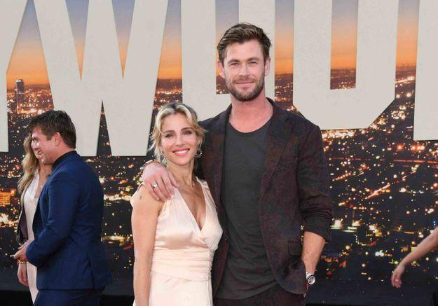 « Il y a eu des hauts et des bas » : Elsa Pataky se confie sur son mariage avec Chris Hemsworth