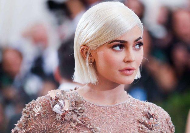Incroyable : Kylie Jenner dévoile son corps post-grossesse, un mois seulement après son accouchement
