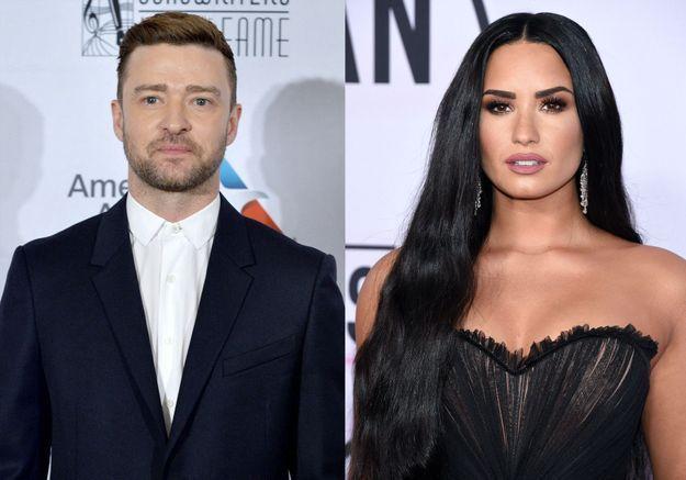 Investiture de Joe Biden : Justin Timberlake, Demi Lovato et Tom Hanks présents pour une émission spéciale