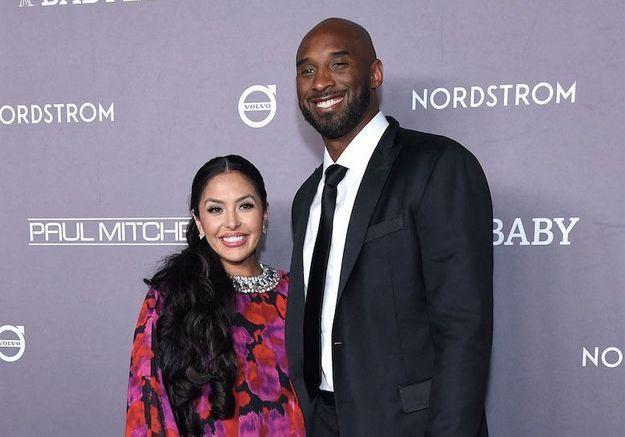 «J'aimerais que ce cauchemar prenne fin»: l'épouse de Kobe Bryant confie sa peine sur Instagram