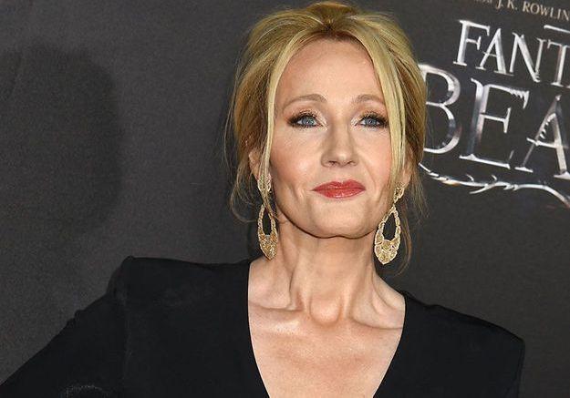 J.K. Rowling : l'auteure de «Harry Potter» atteinte du coronavirus, donne ses conseils