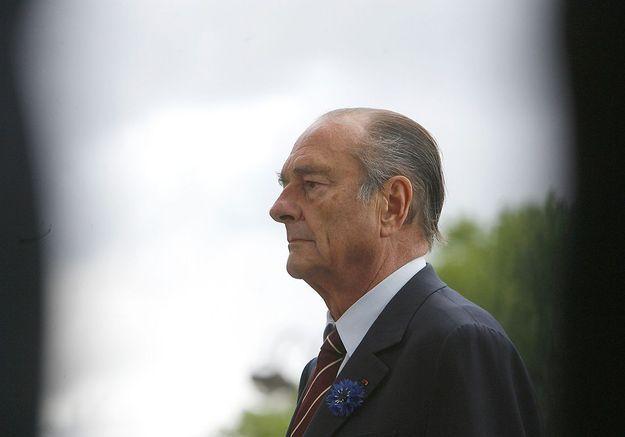 Jacques Chirac : le livre émouvant qui raconte le quotidien d'un président affaibli par la maladie