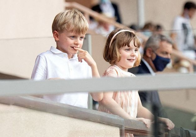 Jacques et Gabriella de Monaco : une adorable vidéo dévoile leur évolution sur le Rocher