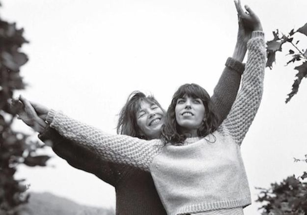 Jane Birkin : sa fille Lou Doillon publie une adorable photo souvenir