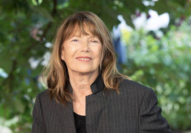 Jane Birkin victime d'un AVC : ses proches donnent de ses nouvelles