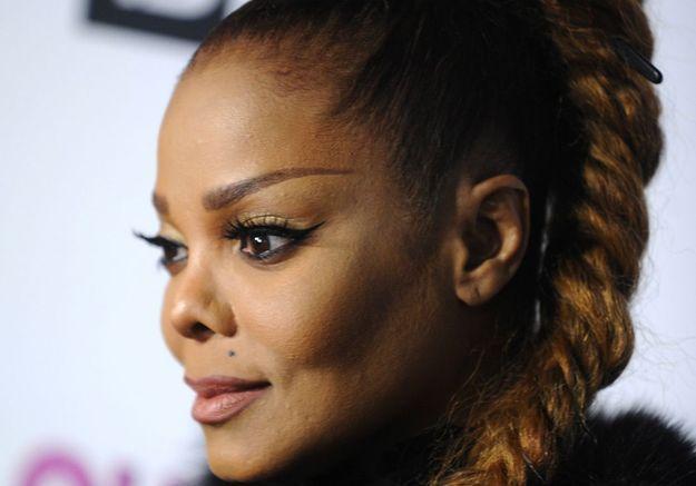 Janet Jackson : son nez, qui s'effondrerait, inquiète les médecins
