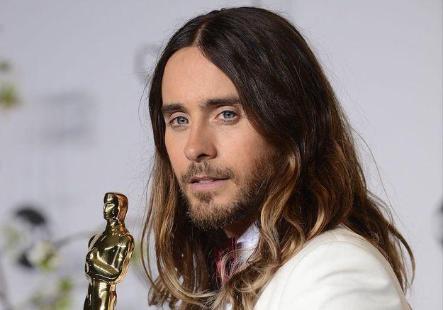 Jared Leto avoue avoir perdu son Oscar