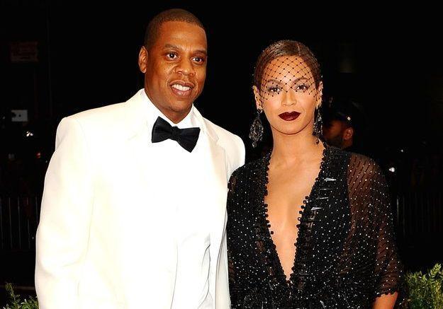 Jay Z partage une vidéo de son mariage avec Beyoncé