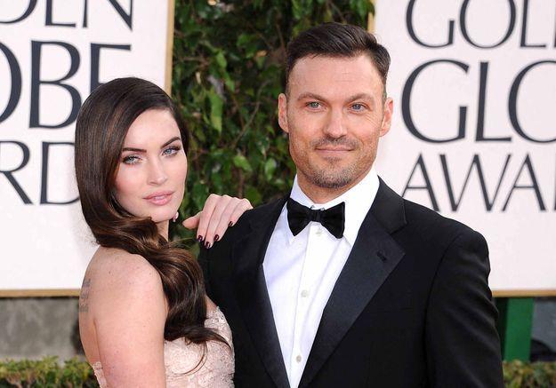 « Je l'ai découvert par moi-même » : Brian Austin Green évoque la nouvelle relation de Megan Fox