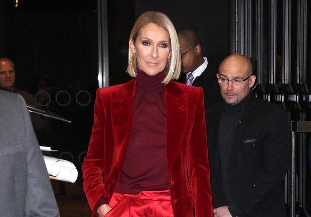 « Je ne peux pas m'accrocher à René » : Céline Dion se confie sur la mort de son époux