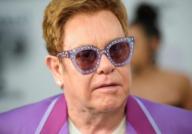 « Je vote pour vous ! » : Elton John affiche son soutien à Anne Hidalgo pour les présidentielles