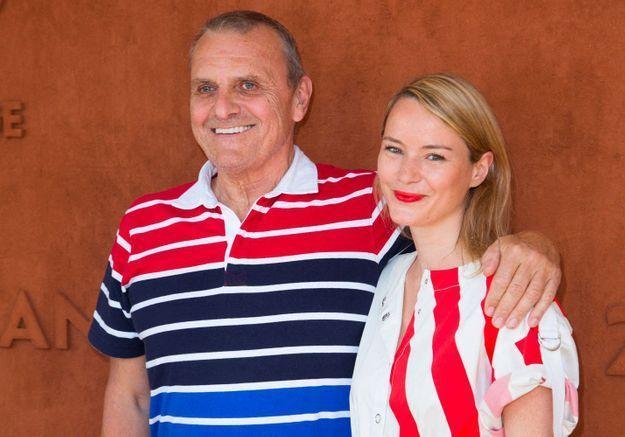 Jean-Charles de Castelbajac : A 70 ans, il accueille son troisième enfant