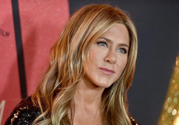 Jennifer Aniston : ce qu'elle a dit d'Angelina Jolie après sa rupture avec Brad Pitt