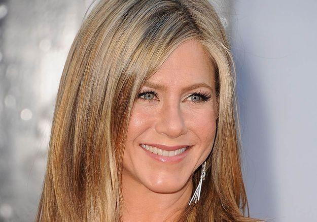 Jennifer Aniston : la meilleure Friend des Etats-Unis !