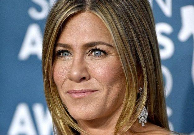 Jennifer Aniston : elle voudrait être en couple avec un inconnu