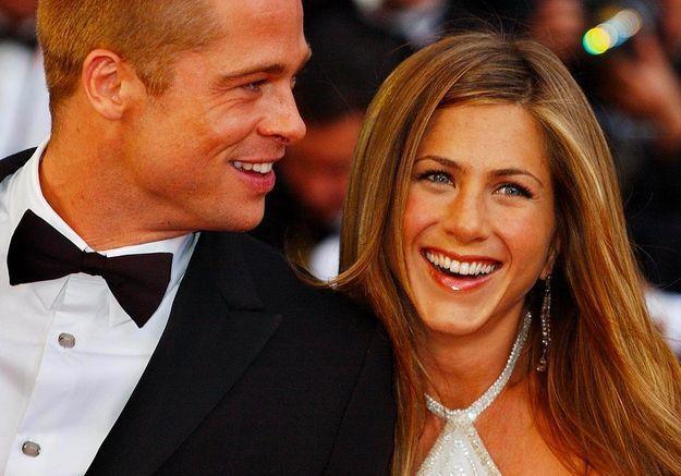 Jennifer Aniston et Brad Pitt : la Toile s'enflamme autour de la reformation du couple !