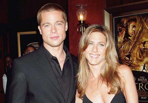 Jennifer Aniston et Brad Pitt: leurs retrouvailles inattendues pour Noël