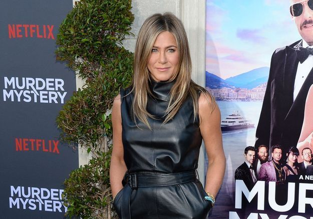 Jennifer Aniston, nostalgique de l'époque « Friends »