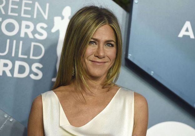 Jennifer Aniston se confie à Sandra Bullock sur son enfance compliquée