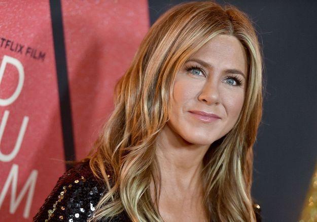 Jennifer Aniston se confie sur ses mariages avec Brad Pitt et Justin Theroux : « ils ont été de francs succès »