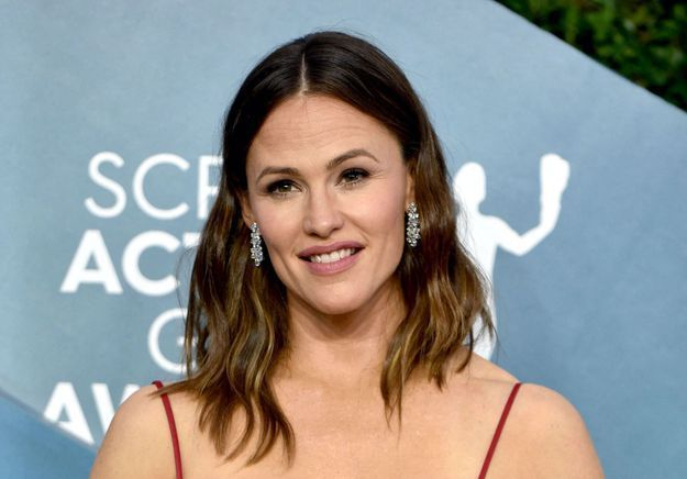Jennifer Garner : ce qu'elle pense de la relation entre son ex Ben Affleck et Jennifer Lopez