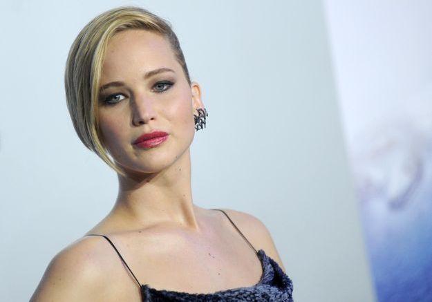Jennifer Lawrence, son plan B en cas d'échec à Hollywood