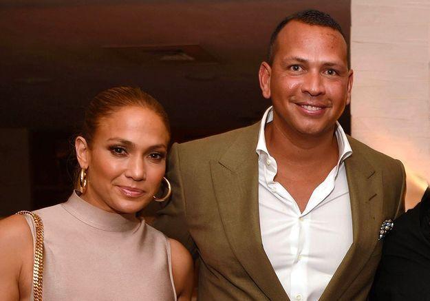 Jennifer Lopez en couple : tous les hommes de sa vie