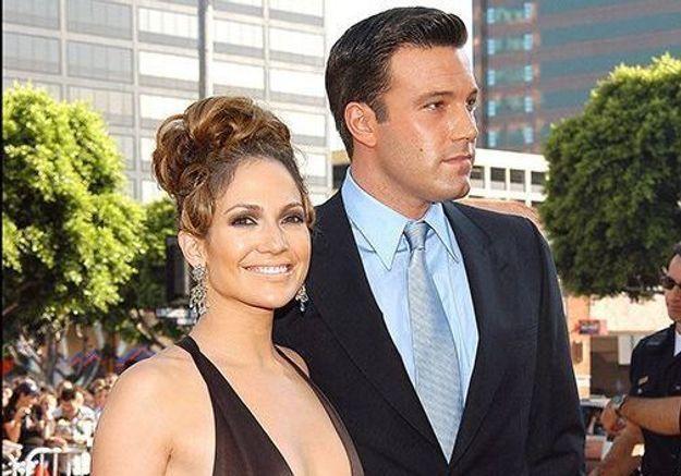 Jennifer Lopez et Ben Affleck amoureux : ils partagent un baiser passionné