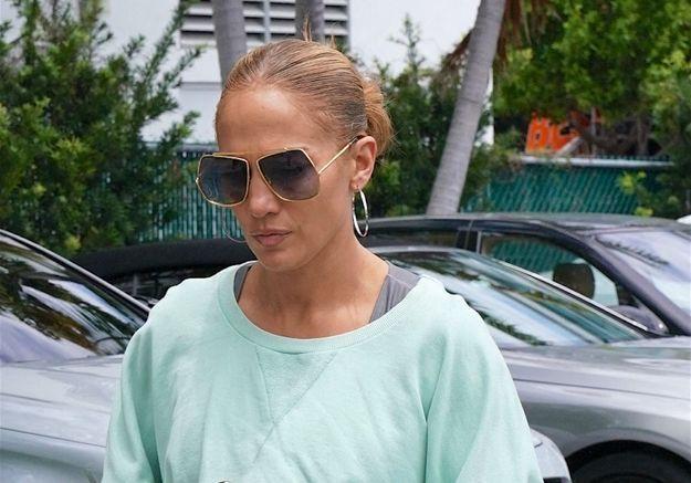 Jennifer Lopez et Ben Affleck : retrouvailles en Floride