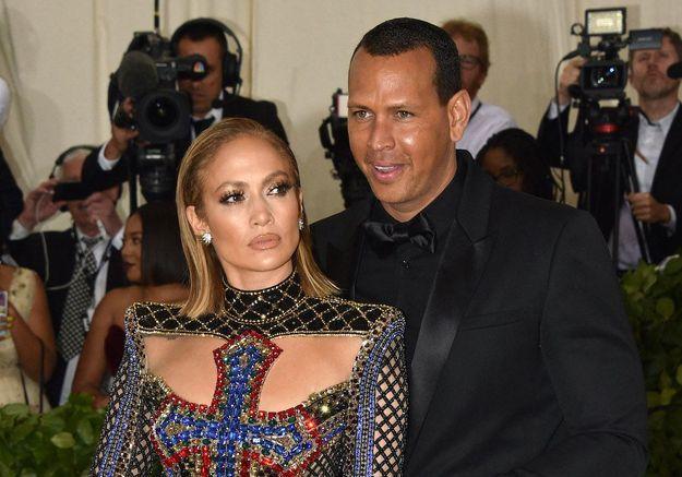 Jennifer Lopez proche de son ex après sa rupture avec Alex Rodriguez