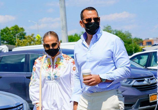 Jennifer Lopez : son mariage avec Alex Rodriguez toujours au programme ?