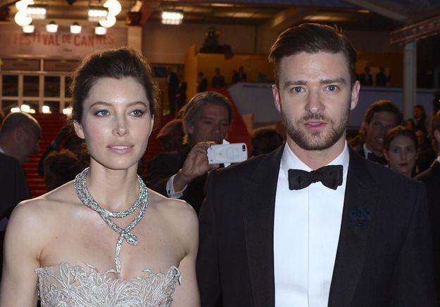 Jessica Biel refuse que Justin Timberlake soit présent lors de son accouchement