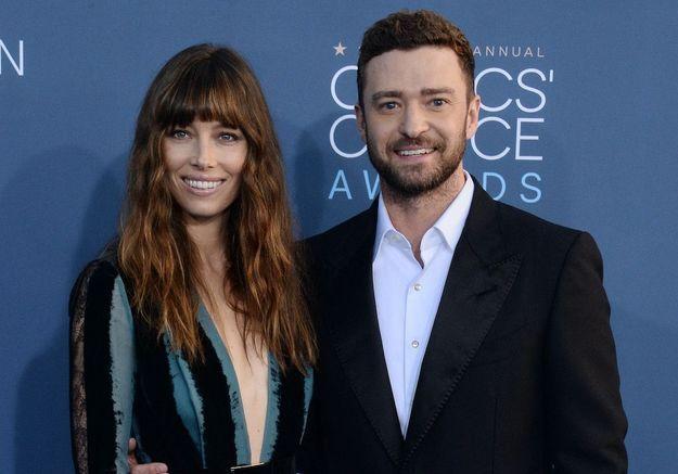Jessica Biel : son adorable message à Justin Timberlake pour son anniversaire