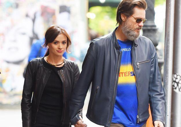 Jim Carrey: la lettre de suicide bouleversante de son ex-petite amie dévoilée