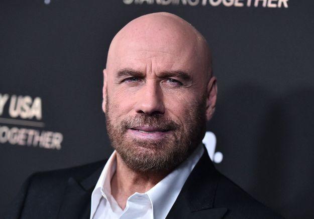John Travolta : comment l'acteur a évoqué la mort de son épouse avec leur jeune fils Ben