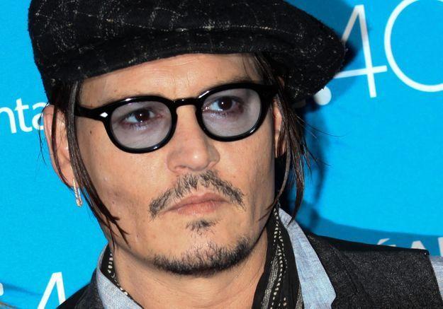 Johnny Depp : inquiet pour Lily-Rose ?
