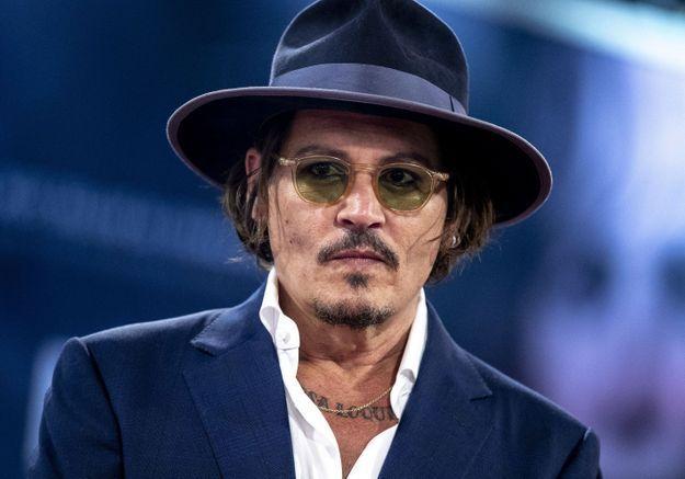 Johnny Depp perd son procès contre « The Sun » qui l'avait qualifié de « mari violent »