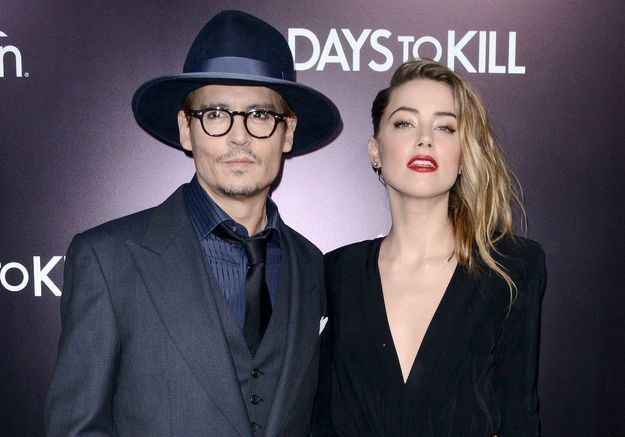 Johnny Depp : sa nouvelle attaque contre Amber Heard