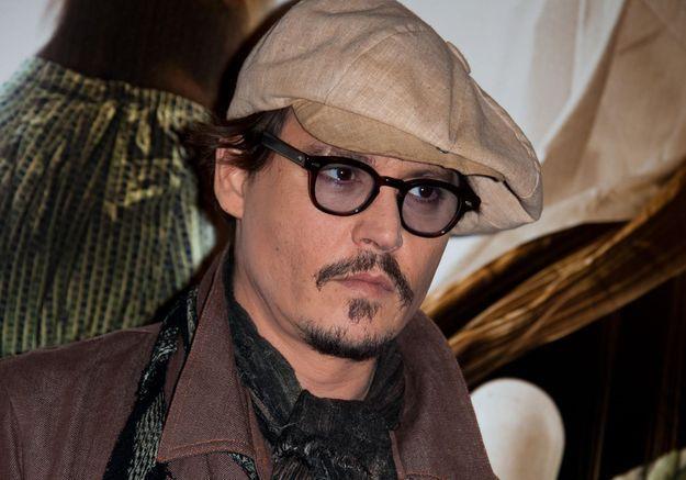 Johnny Depp met en vente sa propriété du Sud de la France