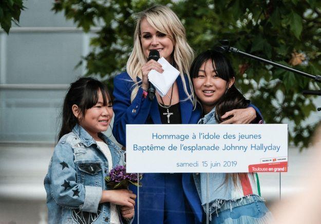 Johnny Hallyday : après Toulouse, une rue va être rebaptisée à son nom à Marseille