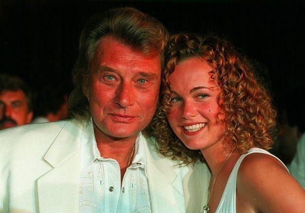 Connaissez-vous toutes les épouses de Johnny Hallyday ?