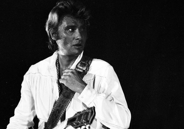 Johnny Hallyday : quelle est son épitaphe ?
