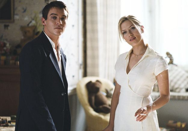 Jonathan Rhys-Meyers : son évolution depuis « Match Point »