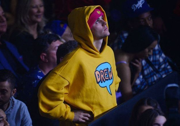 Justin Bieber annonce souffrir de la maladie de Lyme