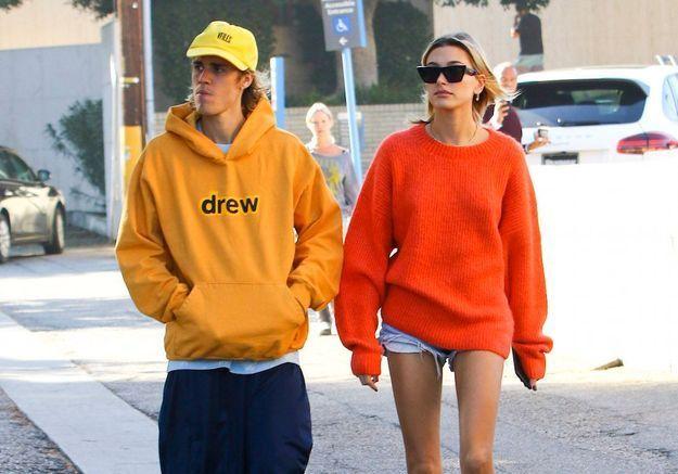 Justin Bieber et Hailey Baldwin : fraîchement mariés, ils s'installent au Canada