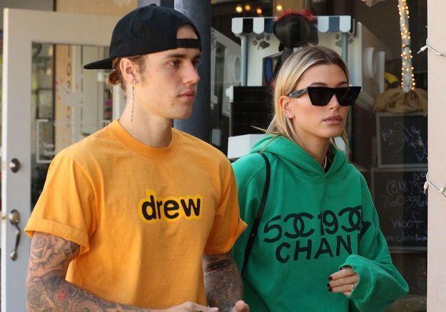 Justin Bieber et Hailey Baldwin ont accueilli un nouveau membre dans leur famille