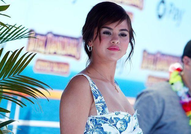 Justin Bieber fiancé : la réaction de Selena Gomez