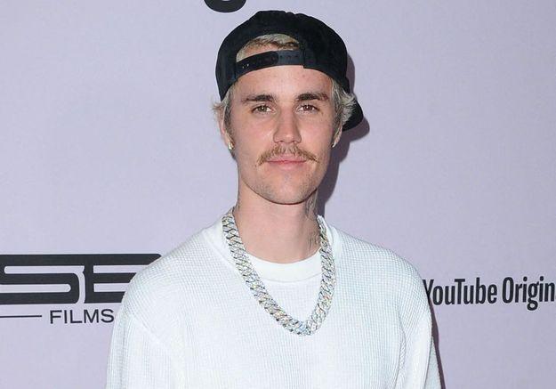 Justin Bieber se confie sur son arrestation