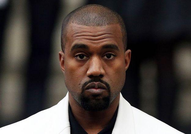 Kanye West crée la polémique en qualifiant l'esclavage de « choix »