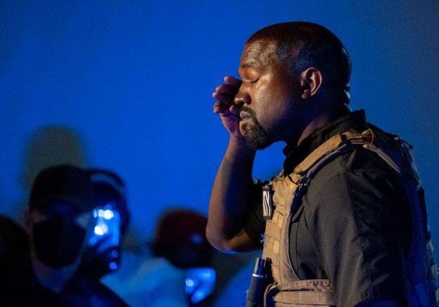 Kanye West dans la tourmente : Kim Kardashian évoque pour la première fois la bipolarité de son mari
